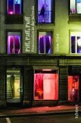 Cover-Bild zu Piff, Paff, Puff. Prostitution in der Schweiz von Wüst, Aline