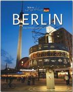 Cover-Bild zu Österreich, Volker: Horizont Berlin