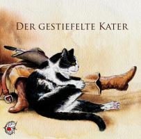 Cover-Bild zu Der gestiefelte Kater von Perrault, Charles