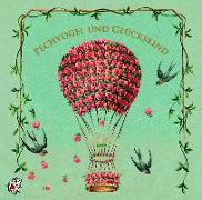 Cover-Bild zu Pechvogel und Glückskind von Volkmann-Leander, Richard von
