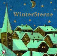 Cover-Bild zu Wintersterne von Kleeberg, Ute