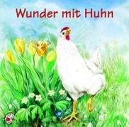 Cover-Bild zu Wunder mit Huhn. CD von Kleeberg, Ute (Hrsg.)
