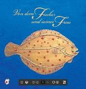 Cover-Bild zu Von dem Fischer und seiner Frau von Grimm, Jacob