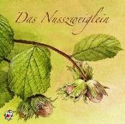 Cover-Bild zu Das Nusszweiglein von Bechstein, Ludwig
