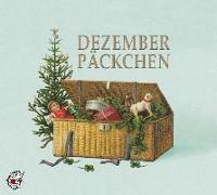 Cover-Bild zu Dezemberpäckchen von Kleeberg, Ute (Herr Müller Nikolaus)