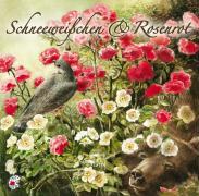Cover-Bild zu Schneeweisschen und Rosenrot von Grimm, Jacob