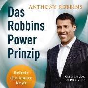 Cover-Bild zu Das Robbins Power Prinzip