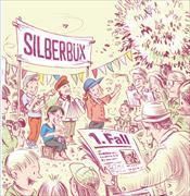 Cover-Bild zu 1. Fall von Silberbüx