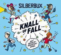 Cover-Bild zu Knall uf Fall von SILBERBÜX