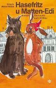 Cover-Bild zu Hasefritz u Matten-Edi von Meier-Nobs, Ursula