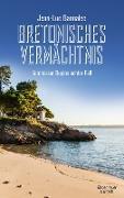 Cover-Bild zu eBook Bretonisches Vermächtnis