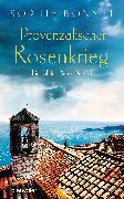 Cover-Bild zu eBook Provenzalischer Rosenkrieg