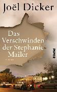 Cover-Bild zu eBook Das Verschwinden der Stephanie Mailer