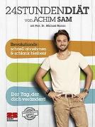 Cover-Bild zu 24StundenDiät von Sam, Achim