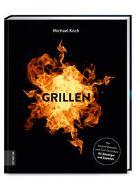 Cover-Bild zu Grillen von Koch, Michael