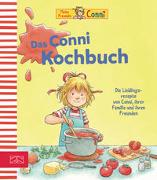 Cover-Bild zu Das Conni Kochbuch