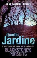 Cover-Bild zu eBook Blackstone's Pursuits (Oz Blackstone series, Book 1)