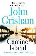 Cover-Bild zu eBook Camino Island