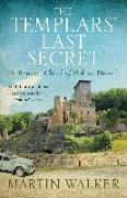 Cover-Bild zu eBook The Templars' Last Secret
