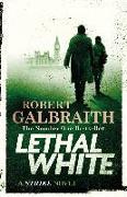 Cover-Bild zu eBook Lethal White