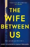 Cover-Bild zu eBook The Wife Between Us
