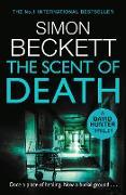 Cover-Bild zu eBook The Scent of Death