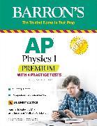 Cover-Bild zu AP Physics 1 Premium von Rideout, Kenneth