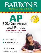 Cover-Bild zu AP US Government and Politics von Lader, Curt