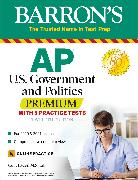 Cover-Bild zu AP US Government and Politics Premium von Lader, Curt