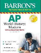 Cover-Bild zu AP World History: Modern von McCannon, John
