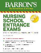 Cover-Bild zu Nursing School Entrance Exams von Swick, Sandra S.