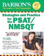 Cover-Bild zu Strategies and Practice for the PSAT/NMSQT von Stewart, Brian W.