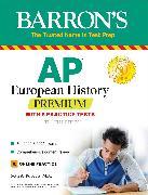 Cover-Bild zu AP European History Premium von Roberts, Seth A.