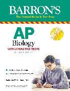 Cover-Bild zu AP Biology von Goldberg, Deborah T.