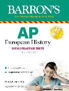 Cover-Bild zu AP European History von Roberts, Seth A.