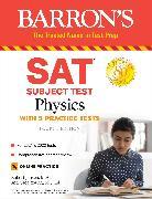 Cover-Bild zu SAT Subject Test Physics von Jansen, Robert