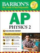 Cover-Bild zu AP Physics 2 with Online Tests (eBook) von Rideout, Kenneth