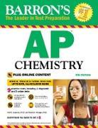 Cover-Bild zu AP Chemistry with Online Tests (eBook) von Jespersen, Neil D.