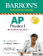 Cover-Bild zu AP Physics 1 von Rideout, Kenneth