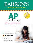 Cover-Bild zu AP Art History von Nici, John B.