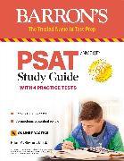 Cover-Bild zu PSAT/NMSQT Study Guide von Stewart, Brian W.
