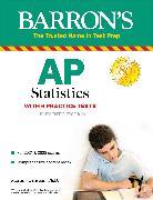 Cover-Bild zu AP Statistics von Sternstein, Martin