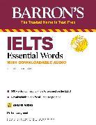 Cover-Bild zu IELTS Essential Words (with Online Audio) von Lougheed, Lin