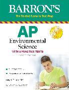 Cover-Bild zu AP Environmental Science von Thorpe, Gary S.