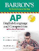 Cover-Bild zu AP English Language and Composition von Ehrenhaft, George