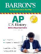 Cover-Bild zu AP US History von Resnick, Eugene V.