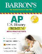 Cover-Bild zu AP US History Premium von Resnick, Eugene V.