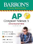 Cover-Bild zu AP Computer Science A von Teukolsky, Roselyn