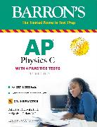Cover-Bild zu AP Physics C von Pelcovits, Robert A.