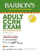 Cover-Bild zu Adult CCRN Exam von Juarez, Patricia